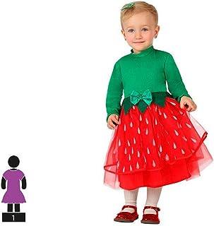 f59c43b45 Amazon.es: disfraces fresa: Juguetes y juegos