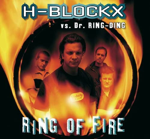 H-Blockx & Dr. Ring-ding
