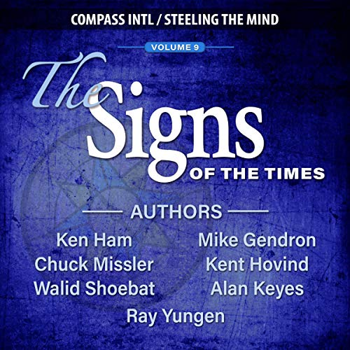 The Signs of the Time Vol. 9 cover art