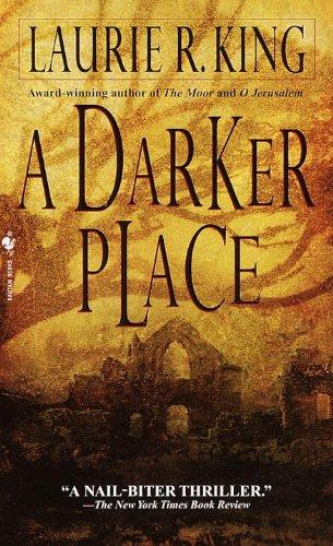 A Darker Place: A Novel