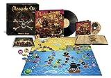 Mago De Oz - Bandera Negra: Caja Deluxe (Vinilo + Cd + Juego + Tarjeta Vip)