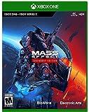 Mass Effect Legendary Edition (輸入版:北米) - XboxOne