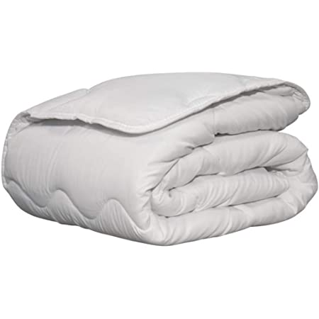 Easytex Couette Confort Blanche - 240 x 220