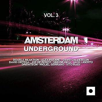 Amsterdam Underground, Vol. 3