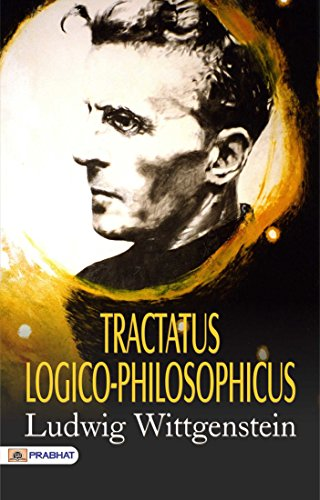 Tractatus Logico-Philosophicus (English Edition)