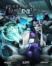 Modiphius Infinity: Aleph