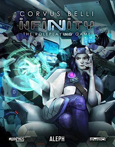INFINITY ALEPH INFINITY RPG SU
