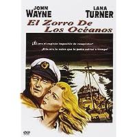 El Zorro De Los Océanos [DVD]