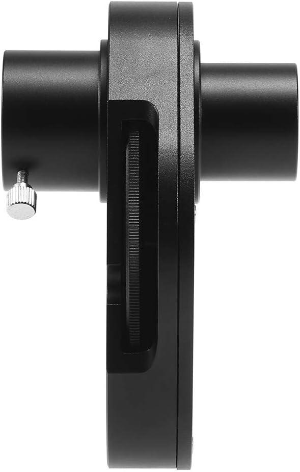 2INCH Eyepiece Filter Wheel Multiple 5-Filter Wheel Astronomy Telescope Accessory Lixada 1.25INCH