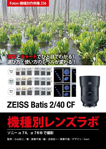 ZEISS Batis 2/40 CF Lens Lab: Foton Photo collection samples 256 Using Sony a7II alfa 7 R III (Japanese Edition)