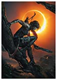 Instabuy Poster Shadow of The Tomb Raider (A) Lara Croft -