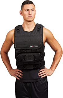 Mir Adjustable Weighted Vest (45lbs - 140lbs)