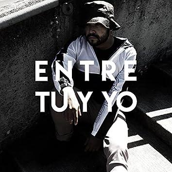 Entre Tu y Yo