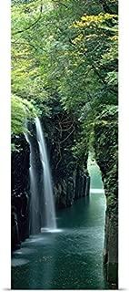 Best waterfall graphic print japan Reviews