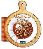 Rezeptbuch 'Ostdeutsche Küche': 13 x 16 cm (Geschenk-Kochbuch, Band 1)