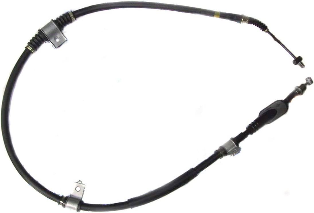 Genuine Hyundai 59770-27301 Parking Assembly 2021 autumn and Super sale winter new Brake Cable