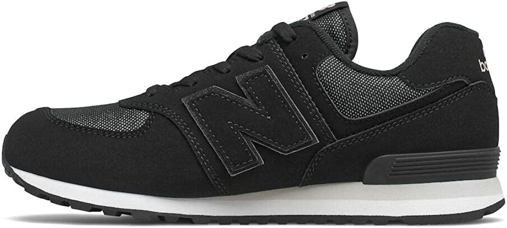 New Balance Kids' 574 Fashion Sneaker 5% OFF Lace-up V1 Ranking integrated 1st place