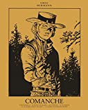 Intégrale Comanche N/B - Tome 2 - Intégrale Comanche NB volume 2