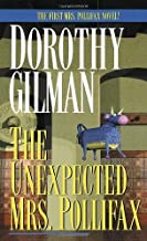 The Unexpected Mrs Pollifax by Dorothy Gilman (3-Mar-1997) Mass Market Paperback