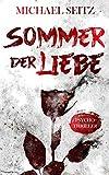 Sommer der Liebe: Psychothriller von Michael Seitz