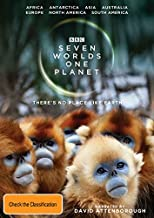 Seven Worlds, One Planet [3 Disc] (DVD)