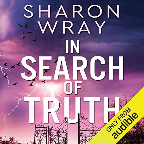 In Search of Truth audiobook cover art