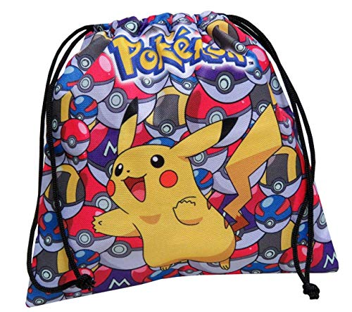 Pokemon-Baby-Snack (CYP Imports sc-231-pk)