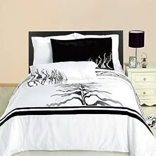 Best huntington 8 piece comforter set Reviews
