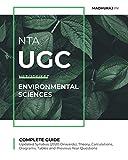 NTA UGC- NET/JRF Environmental Sciences Complete Guide