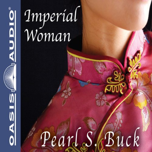 Imperial Woman cover art