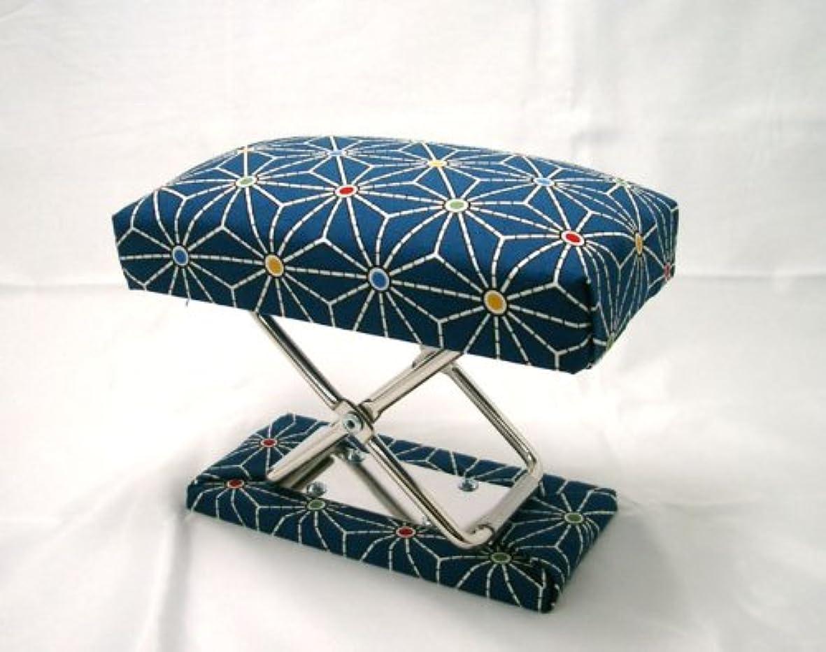 ステージずるい換気携帯用健康座椅子「夢創造」 (小)