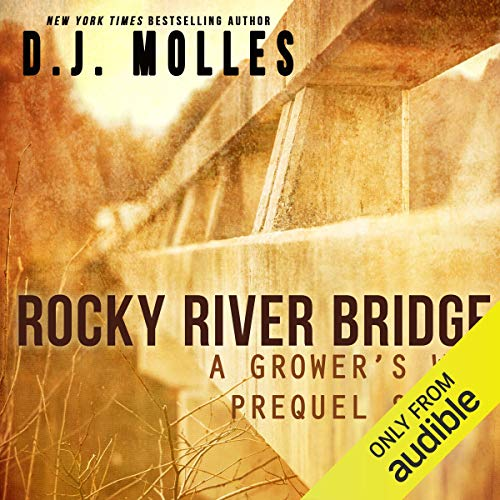 Page de couverture de Rocky River Bridge