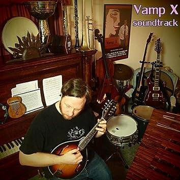 Vamp X (Soundtrack)