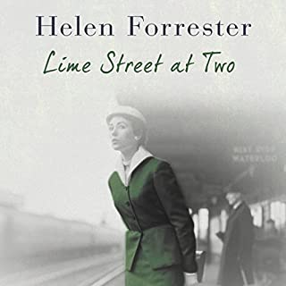Lime Street at Two cover art