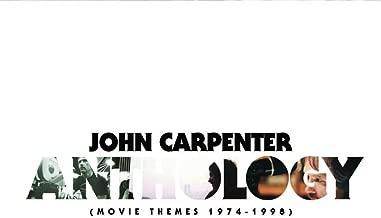 John Carpenter: Anthology Movie Themes 1974-1998