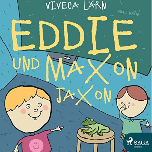 Eddie und Maxon Jaxon Titelbild
