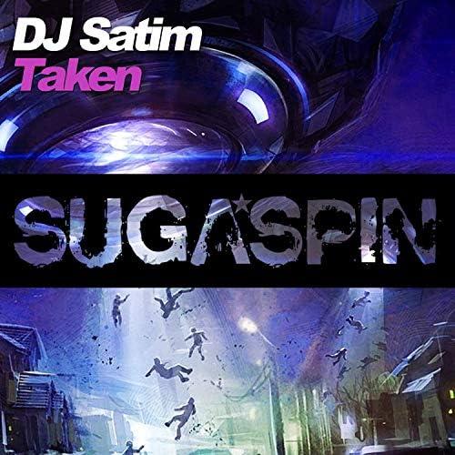 DJ Satim