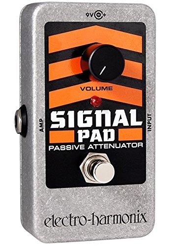 Electro-Harmonix Nano Signal Pad Passive Attenuator