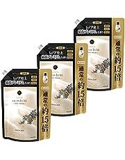 レノア オードリュクス 柔軟剤 イノセント 詰め替え 約1.5倍(700mL)×3袋
