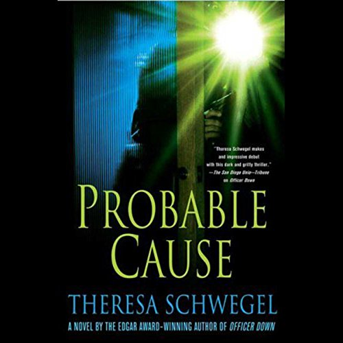 Probable Cause  audiobook cover art
