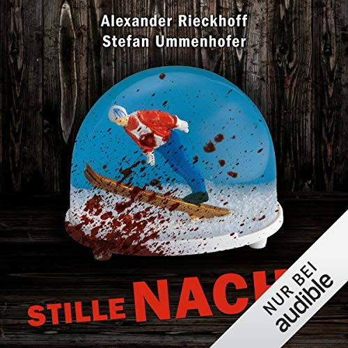 Stille Nacht cover art