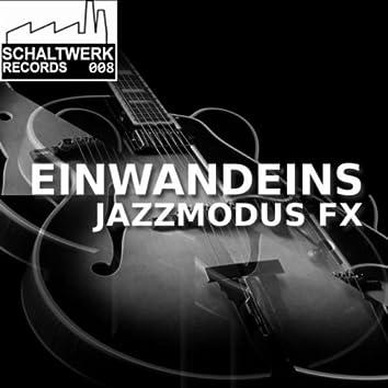 Jazzmodus Fx