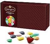 Gangemi Confetti - 1kg chocolate Colores mezclados