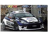 01:24 Belkits Ford Fiesta S2000 Rallye de Monte Carlo 2010 Gagnant