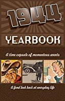 Seek Publishing 1944 Yearbook (YB1944)