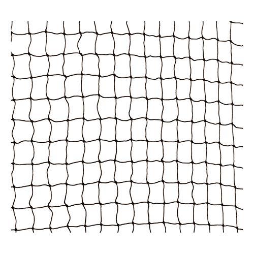 Trixie 44301 Schutznetz, 2 × 1,5 m, schwarz