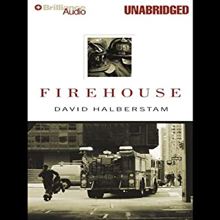 Firehouse cover art