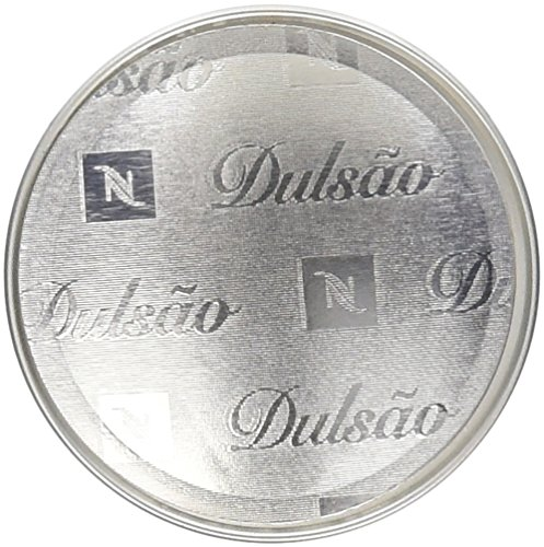Nespresso Original Line: Dulsao Do Brazil 20 Count - ''NOT compatible with Vertuoline''