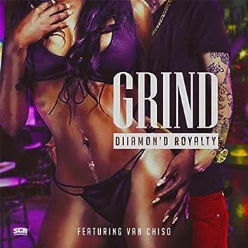 Grind (feat. Van Chiso)