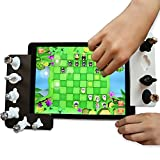 The easiest way to learn, Tacto Chess turns your tablet into an interactive chessboard and uses tactile figurines to drive the gameplay on screen. Tacto makes chess fun and interactive with animated story-based themes. Battle for bananas, candy, and ...